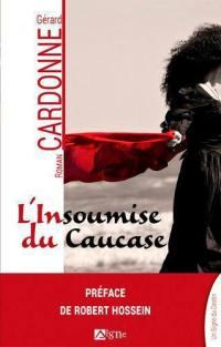 L'insoumise du Caucase