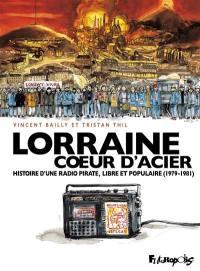 Lorraine coeur d'acier