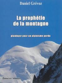 La prophétie de la montagne