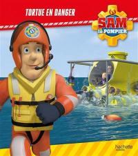 Sam le pompier, Tortue en danger