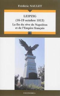 Leipzig, 16-19 octobre 1813