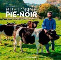 Bretonne pie-noir