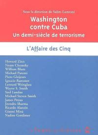 Washington contre Cuba