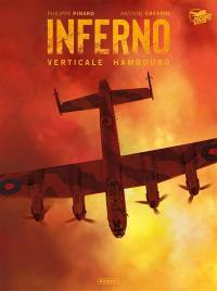 Inferno. Volume 1, Verticale Hambourg