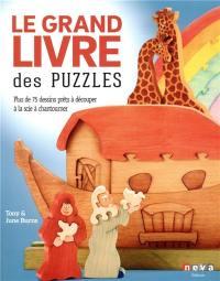 Le grand livre des puzzles