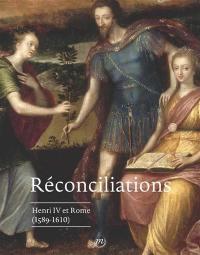 Réconciliations