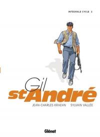 Gil St-André