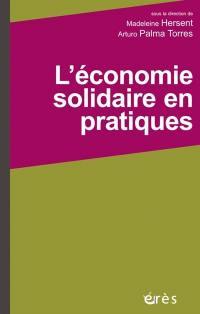 L'économie solidaire en pratiques