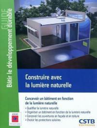 Construire avec la lumière naturelle