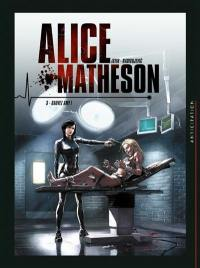 Alice Matheson. Volume 3, Sauvez Amy !