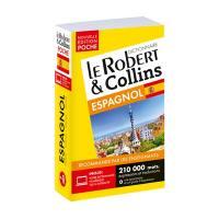 Le Robert & Collins espagnol poche
