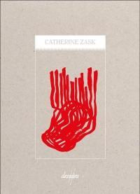 Carnet recomposé Catherine Zask