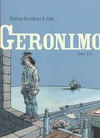 Geronimo. Volume 3,