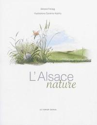 L'Alsace nature
