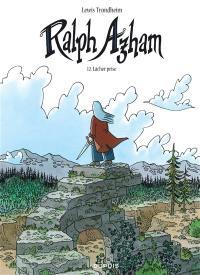 Ralph Azham. Volume 12, Lâcher prise