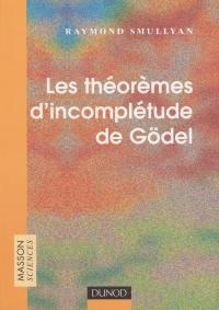 Les théorèmes d'incomplétude de Gödel