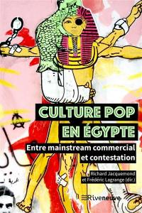 Culture pop en Egypte