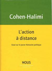 L'action à distance
