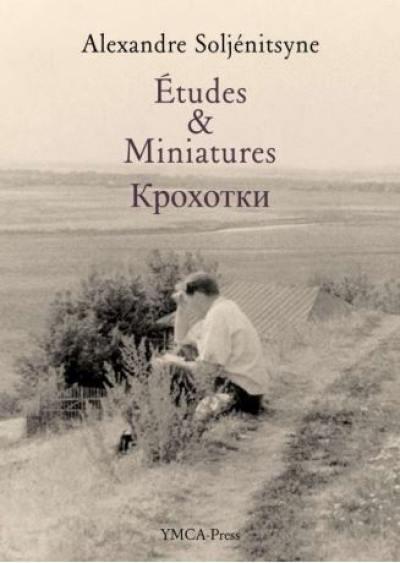 Etudes et miniatures
