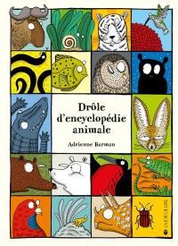 Drôle d'encyclopédie