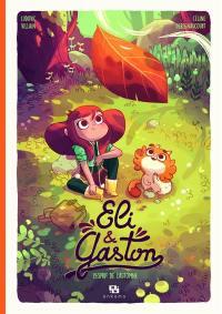 Eli & Gaston. Volume 1, L'esprit de l'automne