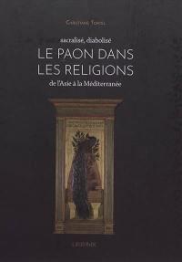 Le paon dans les religions