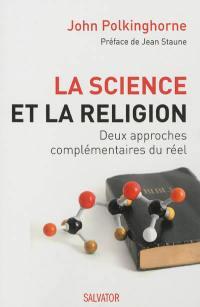 La science et la religion