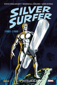 Silver surfer, 1980-1988