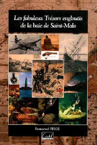 Les trésors engloutis de la baie de Saint-Malo