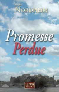 Promesse perdue