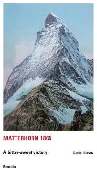 Matterhorn 1865