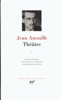 Théâtre. Volume 1,