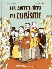 Les aventuriers du cubisme