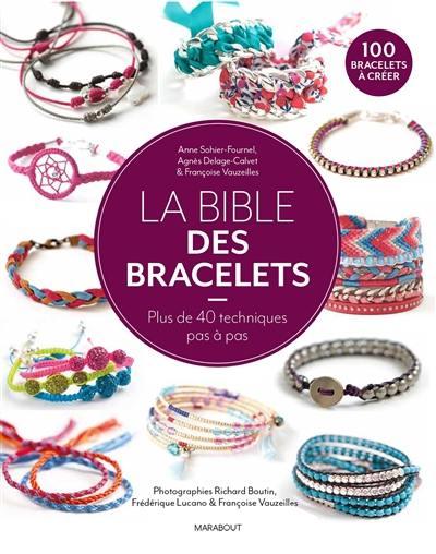 La bible des bracelets