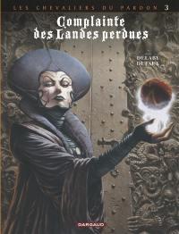 Les chevaliers du Pardon. Volume 3, La fée Sanctus