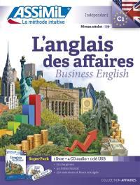 L'anglais des affaires, C1