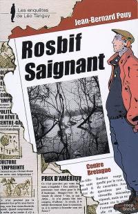 Rosbif saignant