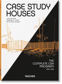 Case study houses : the complete CSH program 1945-1966