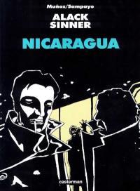 Alack Sinner. Vol. 6. Nicaragua
