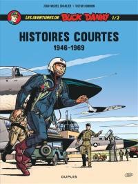 Les aventures de Buck Danny. Volume 1, 1946-1969