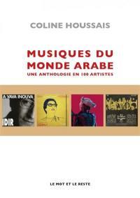 Musiques du monde arabe
