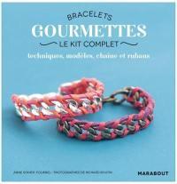 Bracelets gourmettes