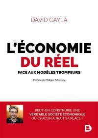 L'économie du réel