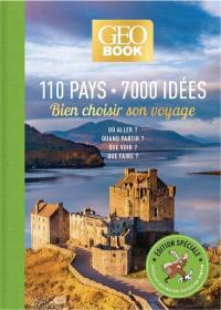110 pays, 7.000 idées