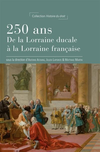 250 ans