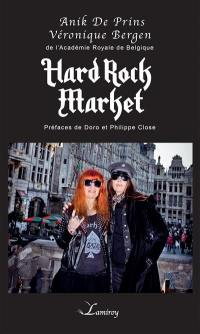Abécédaire du Hard rock market