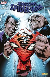Amazing Spider-Man, n° 8