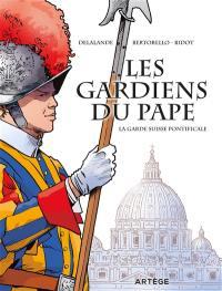 Les gardiens du pape