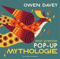 Mon premier pop-up mythologie