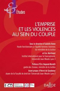 L'emprise et les violences au sein du couple